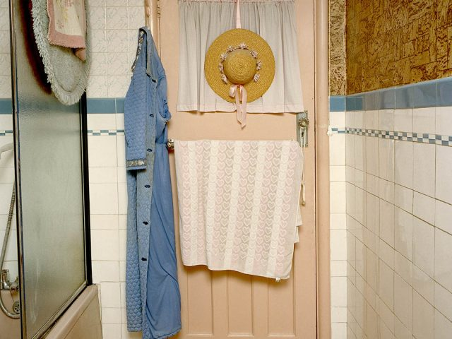 Sunnyhurst – Mrs Porter's Bathroom