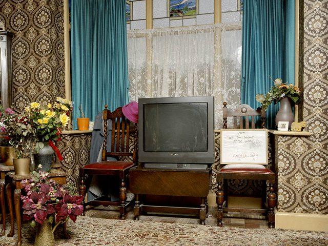 Sunnyhurst – Mrs Porter's Lounge