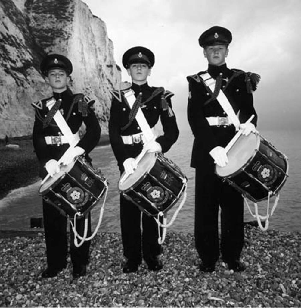 This Man's Army The Duke of York's Royal Military School, Dover